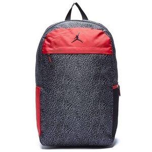 Jordan Junior Jumpman Backpack!! Nwt!!
